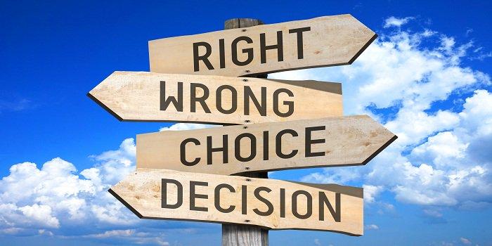 """""""My choice"""""""