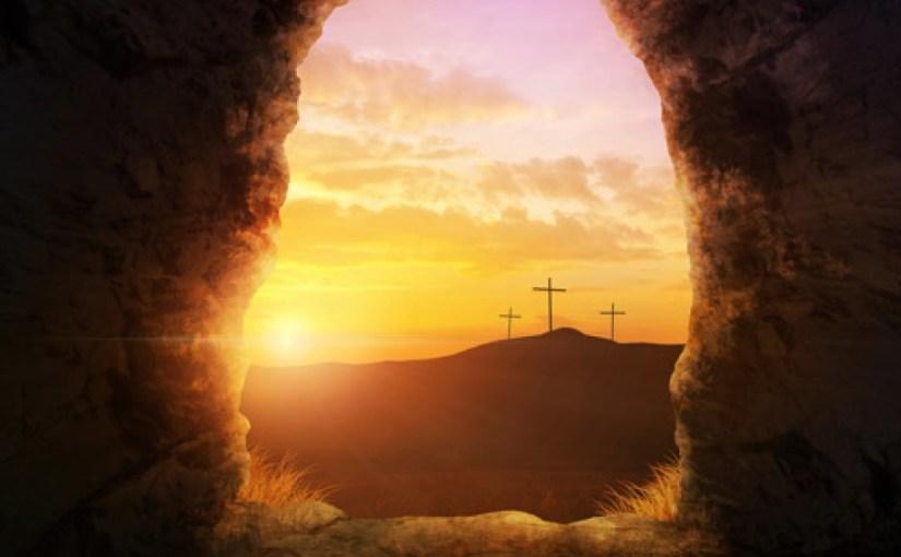 Cristianismo: fé, religião, propósito e ocusto.