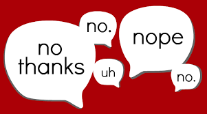 How to deal with REJECTION?! (And why this is a goodthing!)