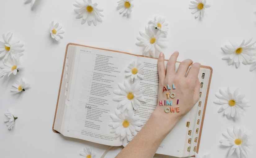 Devotional time: Ephesians!